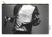 Rolling Stones Carry-all Pouch