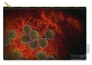 Rubella Virus Carry-all Pouch