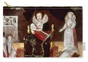 Sir Henry Unton (c1557-1596) Carry-all Pouch