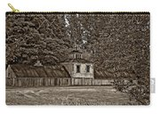 5 Star Barn Monochrome Carry-all Pouch