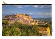 Sunrise Over Roussillon Carry-all Pouch