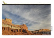 The Castle, Capitol Reef National Park Carry-all Pouch