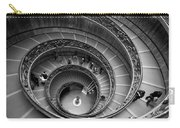 The Vatican Stairs Carry-all Pouch
