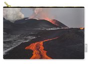 Tolbachik Volcano Erupting Kamchatka Carry-all Pouch
