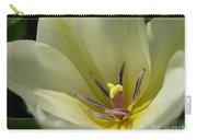Tulip Named Perles De Printemp Carry-all Pouch