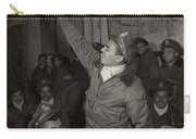 Tuskegee Airmen, 1945 Carry-all Pouch