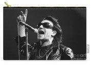 U2 - Bono Carry-all Pouch