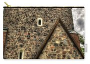 Uppsala Church - Gamia - Uppsala Sweden Carry-all Pouch