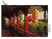 Vietnamese Temple Carry-all Pouch