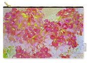 Together Again Watercolor Photography Carry-all Pouch