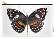 50 Elzunia Bonplandii Butterfly Carry-all Pouch
