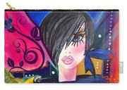 Gina Carry-all Pouch