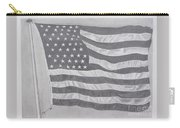 50 Stars 13 Stripes Carry-all Pouch