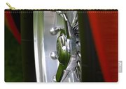 Hillsborough Carry-all Pouch