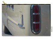 52 Packard Convertible Tail Carry-all Pouch