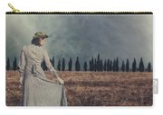 Tuscany Carry-all Pouch by Joana Kruse