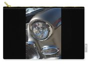 55 Bel Air Headlight-8200 Carry-all Pouch