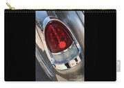 55 Bel Air Tail Light-8184 Carry-all Pouch