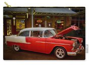 55 Chevy Belair Carry-all Pouch