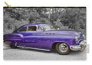 56 Buick Carry-all Pouch
