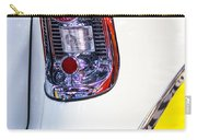 56 Chevy Bel-air Tail Light Carry-all Pouch