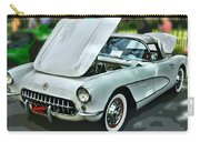 '56 Corvette Carry-all Pouch