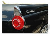56 Ford Thunderbird Carry-all Pouch