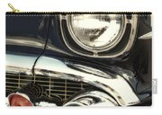 57 Chevy Headlight Carry-all Pouch