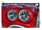 58 Vette Lights Carry-all Pouch