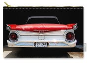 59 Ford Galaxy 500 Carry-all Pouch