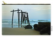 59th Street Pier Ocean City   Carry-all Pouch