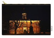 5am At Port Hope Town Hall Carry-all Pouch