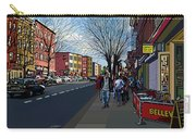 5th Ave Park Slope Brooklyn Carry-all Pouch