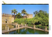 Alcazar In Cordoba Carry-all Pouch