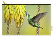 Black-throated Mango Carry-all Pouch