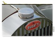 Bugatti Type 57 Carry-all Pouch