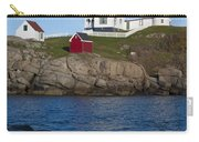 Cape Neddick Lighthouse Carry-all Pouch