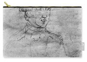 Charles Lee (1731-1782) Carry-all Pouch