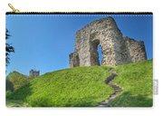 Christchurch Castle Carry-all Pouch