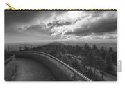 Clingmans Dome - Great Smoky Mountains National Park Carry-all Pouch