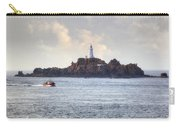 Corbiere Lighthouse - Jersey Carry-all Pouch