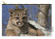 Cougar Cub Carry-all Pouch