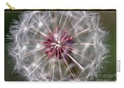 Dandelion Seed Head Carry-all Pouch