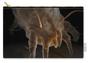 Dust Mite Carry-all Pouch
