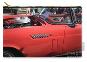 Ford Thunderbird Carry-all Pouch
