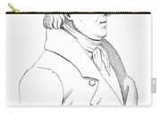 Franz Mesmer (1734-1815) Carry-all Pouch