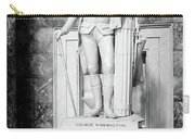 George Washington (1732-1799) Carry-all Pouch