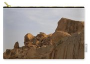 Hampi Landscape Carry-all Pouch