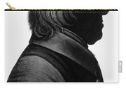 Jeremy Bentham (1748-1832) Carry-all Pouch