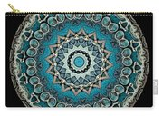 Kaleidoscope Steampunk Series Carry-all Pouch